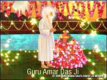 Sri Guru Amar Das Ji Video